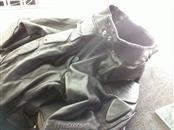 FIRST GEAR Pants RIDING LEATHER PANTS